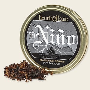 Hearth & Home Marquee El Nino Pipe Tobacco