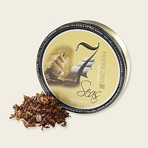 Mac Baren 7 Seas Gold Pipe Tobacco