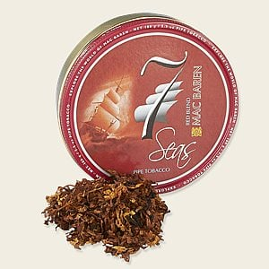 Mac Baren 7 Seas Red Pipe Tobacco