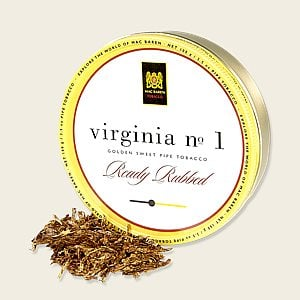 Mac Baren Virginia No.1 Pipe Tobacco