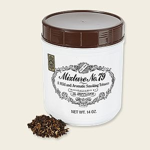 Mixture No. 79 Pipe Tobacco