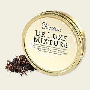 Peterson Deluxe Mixture Pipe Tobacco