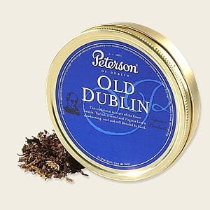 Peterson Old Dublin Pipe Tobacco
