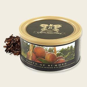 Sutliff Private Stock Taste of Summer Pipe Tobacco