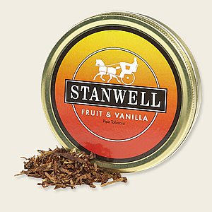 Stanwell Fruit & Vanilla Pipe Tobacco