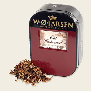 W.O. Larsen Old Fashioned Pipe Tobacco