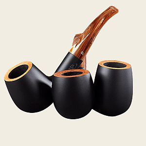 Big Ben Woody Wood Pipes