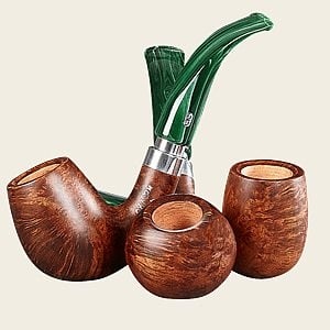 Chacom Noel 2018 Pipes