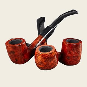Crown Garden Stromboli Pipes