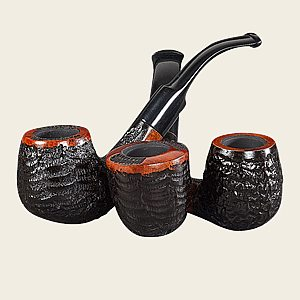 Crown Rustic Pipes