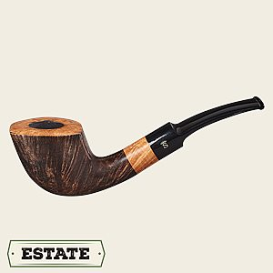 Stanwell Day and Night Scoop Estate Pipes