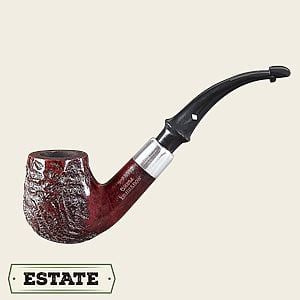 Dr. Grabow Omega Estate Pipes