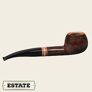 Chacom Champs Elysees Smooth Prince Estate Pipes