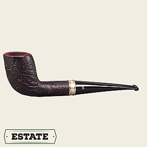 Stanwell Hans Christian Andersen Sandblast M1A 9mm Estate Pipes