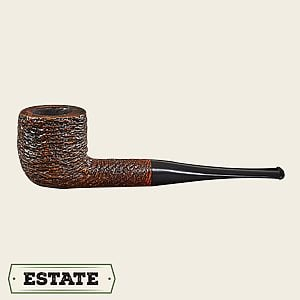 Vottis Straight Pot Estate Pipes