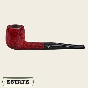 Stanwell Featherweight Straight Billiard Estate Pipes