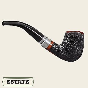 Viking Classic Bent Billiard Estate Pipes