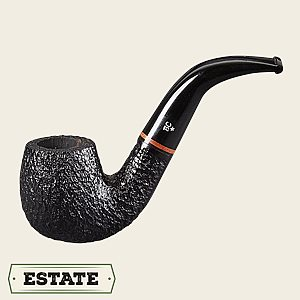 Butz Choquin Compagnon Bent Egg Estate Pipes