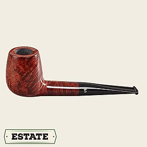 Stanwell DeLuxe Straight Billiard