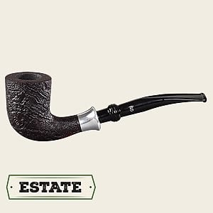 Stanwell Hans Christian Andersen Bent Dublin Estate Pipes