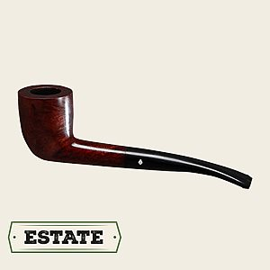 Dr. Grabow Riviera Bent Dublin Estate Pipes