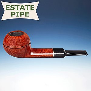W.O. Larsen Rhodesian 98 Estate Pipes