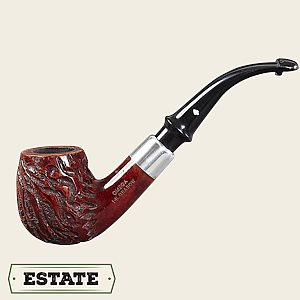 Dr Grabow Omega #4  Estate Pipe