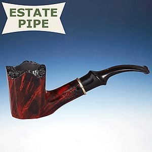 Big Ben Freestyle Estate Pipes