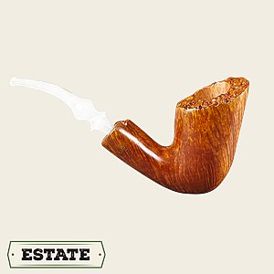 Mr Paul Freehand Bent Dublin Estate Pipes