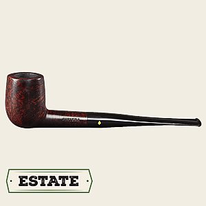 Dr Grabow Riviera Straight Billiard  Estate Pipe