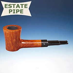 Charatan Special Poker Estate Pipes