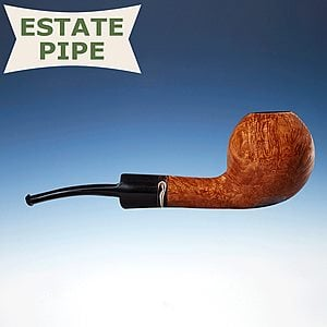 Nording Smooth Ball Estate Pipes