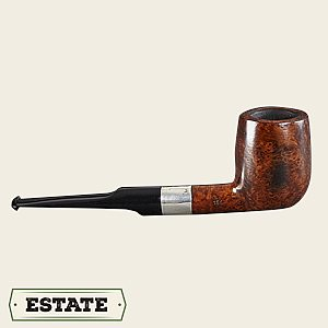 Royal Coachman Straight Billiard Estate Pipes