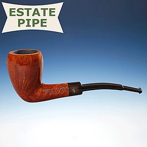 Charatan Special Acorn Estate Pipes
