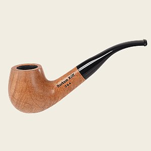Borkum Riff Natural Pipes by Stanwell