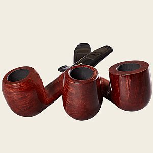 Savinelli Lolita Smooth Pipes