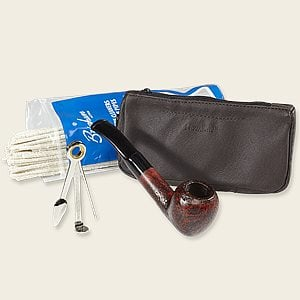 Pipe and Pouch Kit  Cigar Sampler