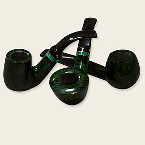 Big Ben Jade Pipes