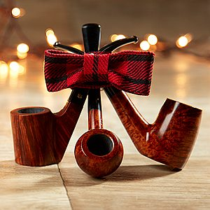 Hilson Vintage Special Grain Pipes