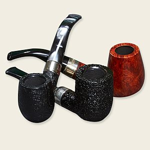 Peterson Doris Pipes