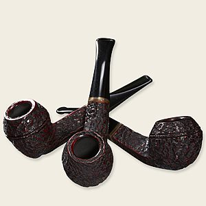 Peterson Kinsale Rustic Pipes