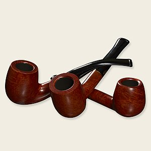 Rossi Siracusa Pipes