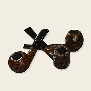 Stanwell Golden Danish Pipes