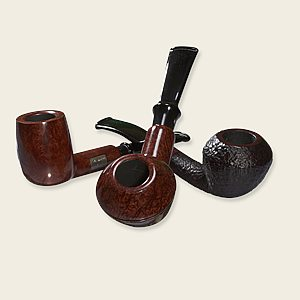 Stanwell Pipe of the Year Pipes