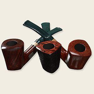 Stanwell Pipe of the Year 2015 Pipes
