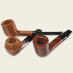 University Deluxe Pipes