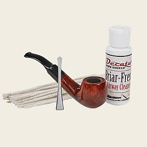 A Great Place to Start  Pipe Tobacco Sampler