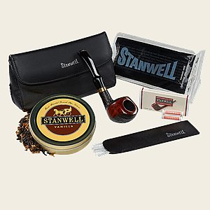 Ultimate Stanwell Collection  Pipe Sampler