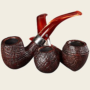 Peterson Tara Pipes
