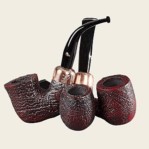 Peterson Christmas 2018 Pipes